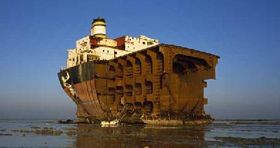 Bangladesh: Let ship-breaking industry survive protecting nature