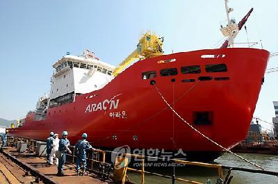 All Small&Medium Korean shipbuilders feared to fall extinct