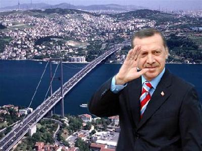 Turkey: Erdogan Pushing for Black Sea-Marmara Canal