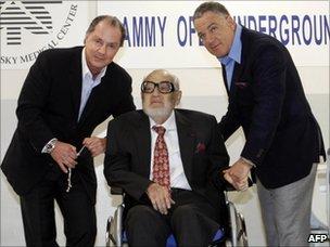 Scandal-hit Israeli billionaire Sami Ofer found dead