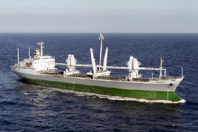 Pirates released Chinese ship Yuan Xiang