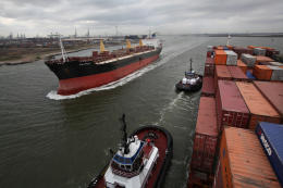 Tonnage flood threatens as order deferrals fall to pre-downturn levels