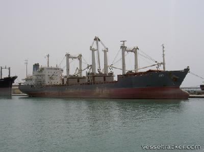 M/V Suez possibly released on ransom