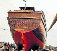 India to support coastal maritime