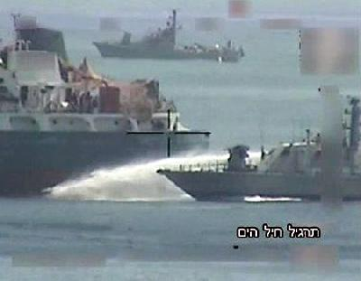 2 French ships to join Gaza flotilla