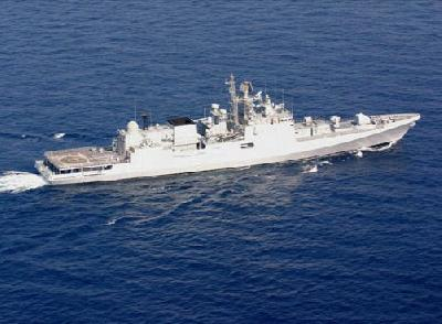 Six Project 11356 frigates for Russian Navy