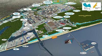 Brazil supports USD 1.7 Billion for OSX's Açu Shipbuilding Unit