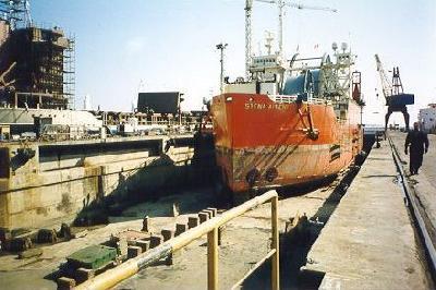 Portugal: Viana do Castelo Shipyards to Dismiss 380 Workers