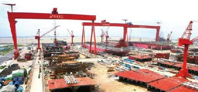 China: RSHI Scores Large Shipbuilding Orders