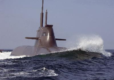Germany: ThyssenKrupp Confirms Turkish Submarine Contract