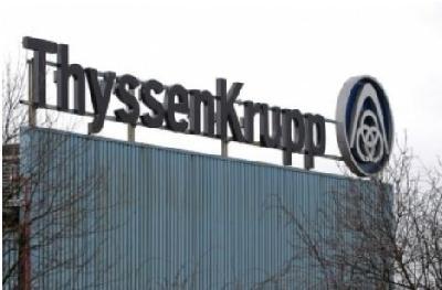 ThyssenKrupp Sells Blohm + Voss Shipyard but not Arab Emirate of Abu Dhabi