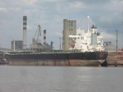 Greece: Top Ships Inc Announces Sale of M/V ASTRALE Drybulk Vessel