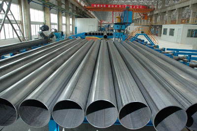 Turkey's steel export volume rises 2.05 percent in June