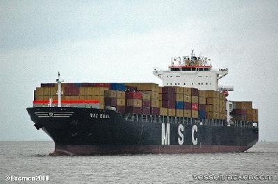 Athens based Box Ships Inc. buys MSC Emma