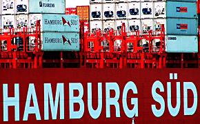 Poor market induces Hamburg Sud to cut north Europe-Turkey loop