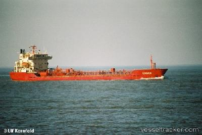 Pirates seized and then freed tanker Aegean Star