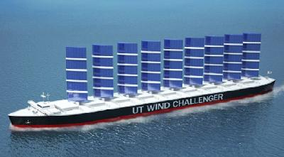 Japanese Shipbuilders Aim Their Attention on Fuel Efficiency in Order to Regain Market