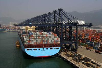 Maersk shifts focus to high-growth African and South American markets