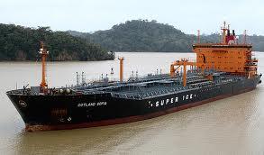 Swedish tanker attacked by pirates near Benin