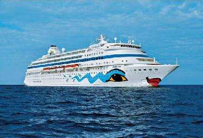 USA: Carnival Corporation Orders Three New Cruise Ships