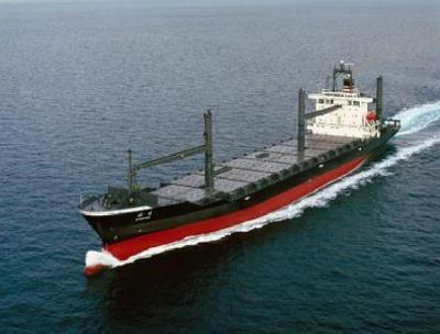 NYK Containership Rescues 23 Sailors in Malacca Straits