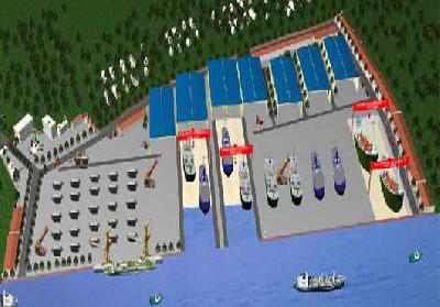 Bangladesh to Become One of Leading Players in Shipbuilding Industry
