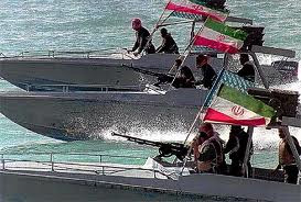 Iran aims to strengthen maritime security