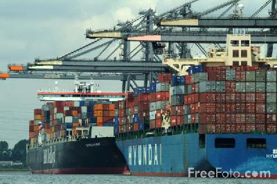 Hyundai Merchant to order 5 new container ships