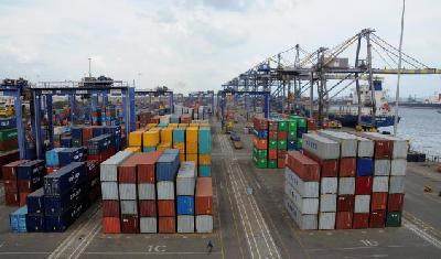 Drewry sees tightening terminal capacity