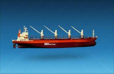 South Korea: STX Pan Ocean Expects Delays in Newbuilding Deliveries