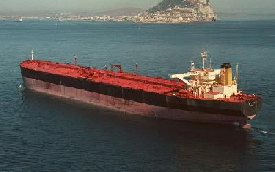 Crude oil tanker rates below levels to cover voyage costs