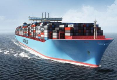 South Korea: Daewoo Says Mega Container Ship Demand to Withstand Slowdown