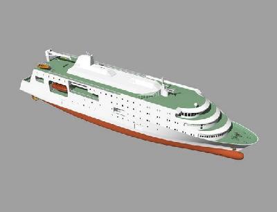Sri Lanka: Colombo Dockyard to Construct Two Passenger-Cargo Vessels