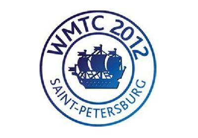 Russia to Host WORLD MARITIME TECHNOLOGY CONFERENCE 2012