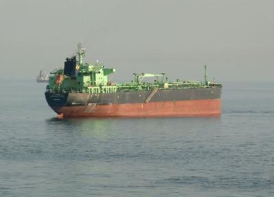 Oil Tanker 'Newlead Avra' Waits off Libya for Loading Instruction