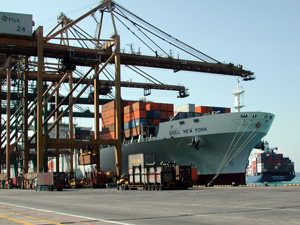 Drewry transpacific container spot rates plunge 11pc in less than 7 days
