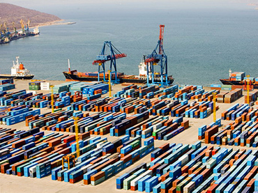 Top global ports see box throughput rise 7.2pc in second quarter: report