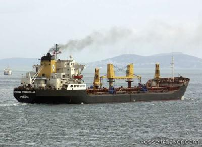 Greece bulk carrier Dover released by pirates and is sailing to safety