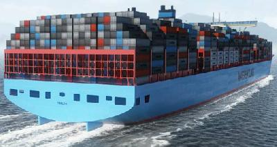 Maersk: 18,000-TEUers will be rare - 13,000-TEUers will become standard
