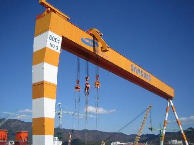 South Korea: Shipbuilding Orders Reach USD 37.8 Billion This Year