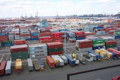 East-west freight rates off 18 points since March, volatility grows