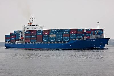 North Europe box volume up 7-10pc, but port tracker predictions gloomy