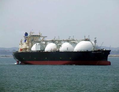 Qatar to Spend USD 1 Billion in Retrofitting and Upgrading Its Tanker Fleet