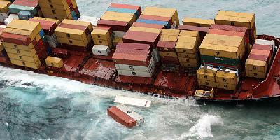 Filipino master of Liberian-Costamare-MSC ship faces NZ negligence charges