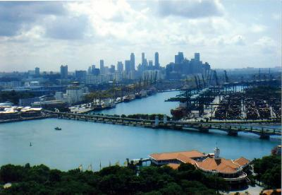 Singapore Maritime Institute, MPA Call for 'Next Generation Container Port'