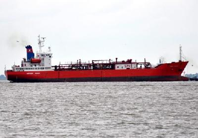 LPG Charter Rates Going Up