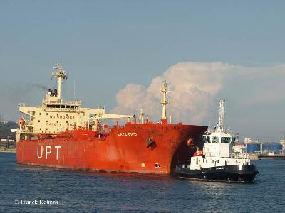 Nigerian pirates free tanker Cape Bird, 20 crew, no word of ransom paid