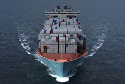 Denmark: Maersk Line Wins CSR Strategy Award