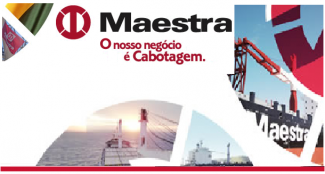 NYK steps into the Brazilian Cabotage Business
