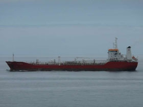 Third tanker of SCF Group successfully passes the Northern Sea Route